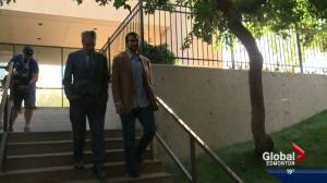 Khadr's bail conditions altered further