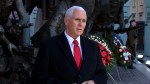 Pence says Trump 'not happy with bill', says he has 'authority' to consider other options