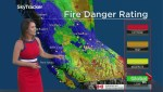 BC Evening Weather Forecast: Sep 11