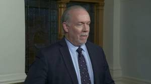 B.C. premier will not let Alberta pipeline dispute be a 'distraction'