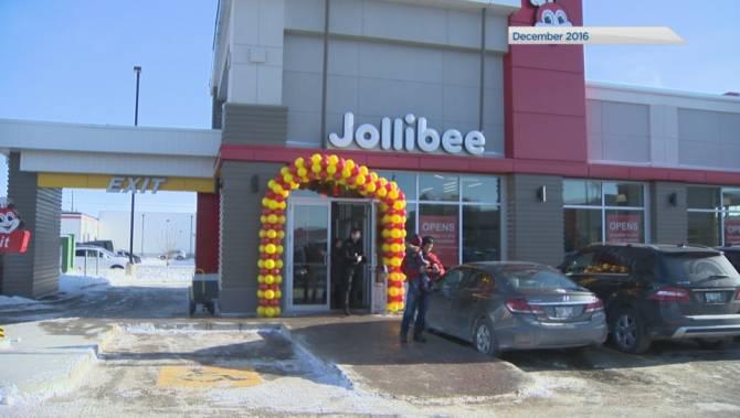 Filipino fast-food giant Jollibee to open 1st Edmonton ...