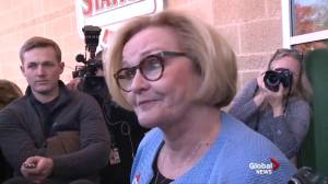 Sen. McCaskill jabs Trump, Fox News over Sean Hannity MAGA rally appearance