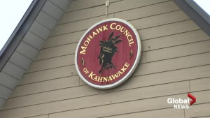 Court challenge begins over Kahnawake's 'marry out, move out' law