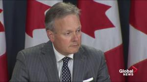 Bank of Canada says economy can handle hikes to interest rates