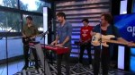 The Coronas perform 'Not Sure How To Lie'
