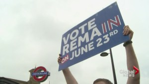 Polls closed in Brexit referendum: Will  U.K. leave or remain in EU?