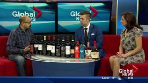 Wine to go with your favourite fall foods