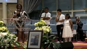 Funeral held for Toronto teen who drowned on school field trip