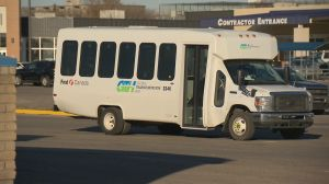 GTH pays nearly $78,000 public tax subsidy for employee buses