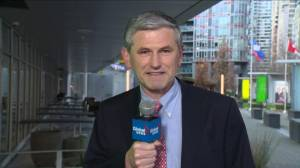 BC Liberal leader Andrew Wilkinson on future of the party