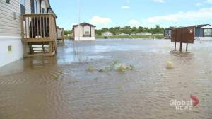 Updated flood mapping coming to 20 'high-risk' Sask. communities