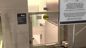 Broken lift leaves those using wheelchair frustrated and unable to access building
