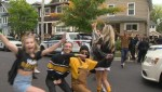Dalhousie braces for homecoming weekend
