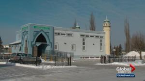 Alberta Muslim group condemns racist letter received by Edmonton mosque