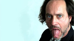 Veteran comedian Ian Cognito dies onstage while performing a gig
