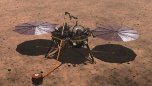 Space Talk  with Scott: NASA's next mission to Mars