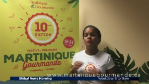 Community Events: Martinique Gourmande