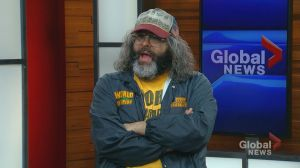 What would Judah Friedlander do if he was President?