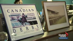 Edmonton auction to sell off thousands of Northlands items