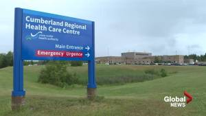 N.S. doctor speaks out about 'critical situation' in hospitals