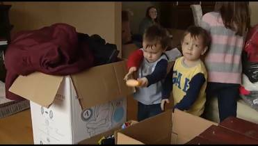 Instead Of Birthday Presents 7 Year Old Wants People To Donate Local Shelters