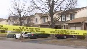 Ajax mother and 2 teenage children killed, accused to appear in court