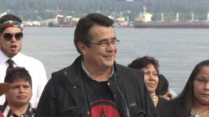 'The consultation as it is, is not good enough': Union of B.C. Indian Chiefs spokesperson
