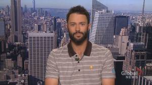 Pro Golfer Adam Hadwin Talks the Upcoming President's Cup