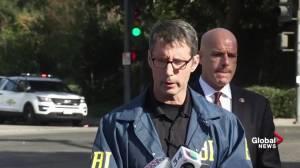 California bar shooting: FBI say no other threats following incident