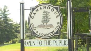 ChrisLearmonth is the new head pro at the Gananoque Golf Club