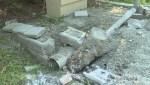 Police investigate tragic crash in Saanich