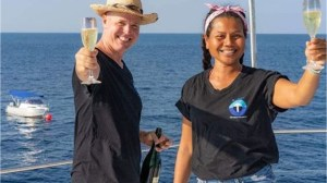 Couple who seastead off Thailand could face death penalty