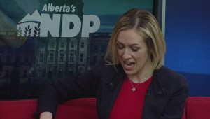 How the NDP won Alberta