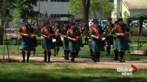 Highland Gathering brings a little bit of Scotland to the Queen City