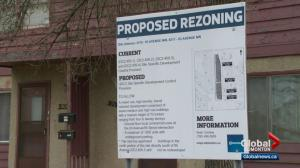 Area gets look at final Holyrood Gardens proposal