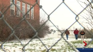Residential school victims revisit the past