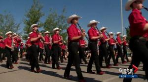 Changes coming to the annual Stampede parade at Children's Hospital