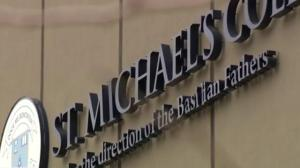 "St. Michael's College reports third ""incident"" to police"
