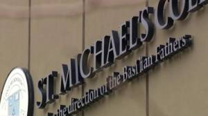 "St. Michael's College School reports third ""incident"" to police"