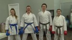 Kingston athletes headed to the Canadian Jr Karate championships