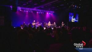 Canadian Country Music Awards returns to Saskatoon