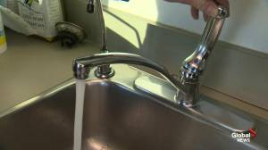 City of Winnipeg's free lead water quality testing exceeds quota (03:41)