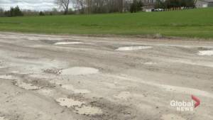 Scugog spending lump sum on road repairs