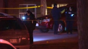 1 dead after shooting in Toronto's west end