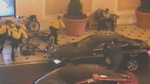 Police step-by-step explanation of Las Vegas casino shooting