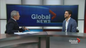 New Uber Canada general manager talks operations in Toronto