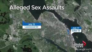 Fifth Halifax woman reports being sexually assaulted in taxi