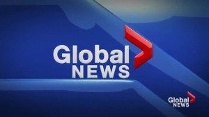 Global News at 5 Lethbridge: Apr 15