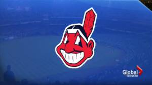 Judge allows Cleveland Indians to wear their uniforms against Toronto Blue Jays