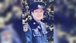 Victoria cop who spent more than 30 years in coma laid to rest